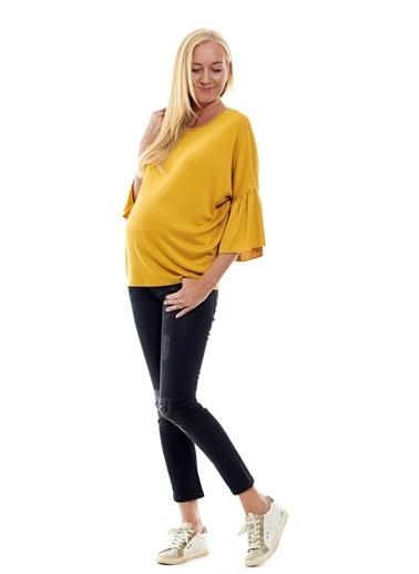 Bluz-Motherway Maternity